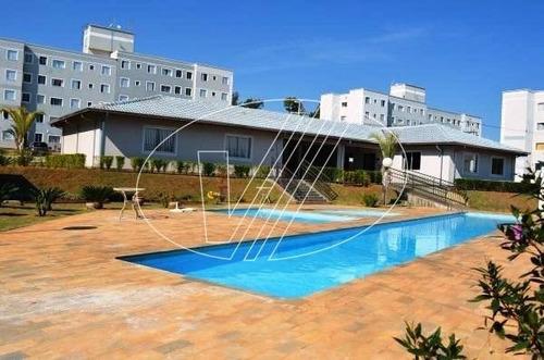 apartamento à venda em jardim antonio von zuben - ap249495
