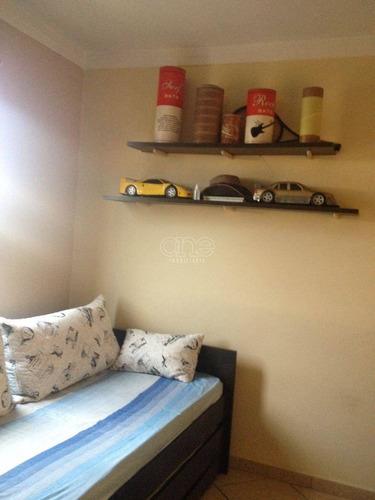 apartamento à venda em jardim aurélia - ap000836