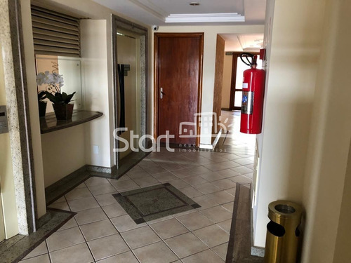 apartamento à venda em jardim aurélia - ap003666