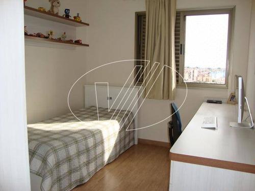 apartamento à venda em jardim aurélia - ap049133