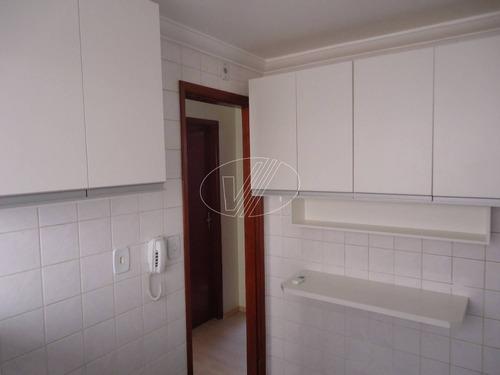 apartamento à venda em jardim aurélia - ap227694