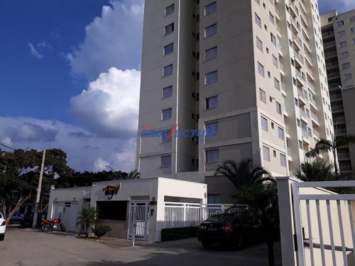 apartamento à venda em jardim aurélia - ap264547