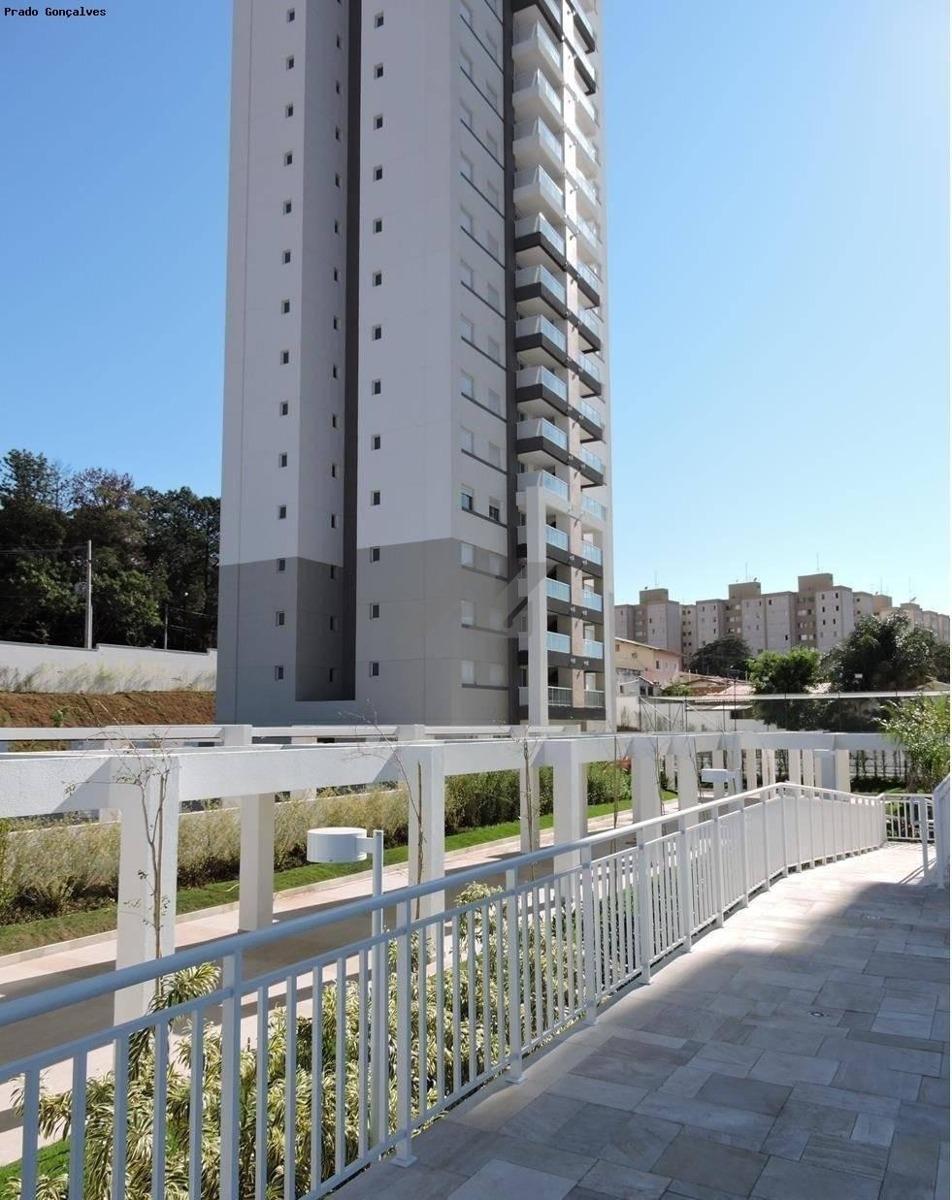 apartamento à venda em jardim belo horizonte - ap003125