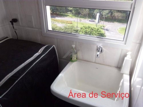 apartamento à venda em jardim boa esperança - ap000607
