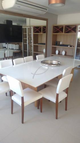 apartamento à venda em jardim brasil - ap001625