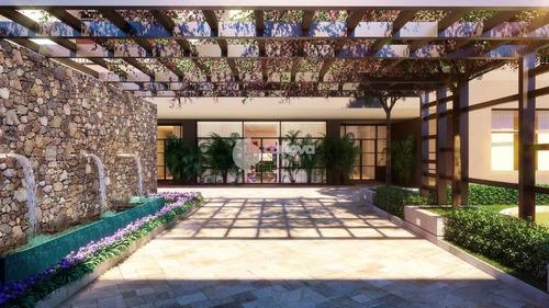apartamento à venda em jardim brasil - ap002329
