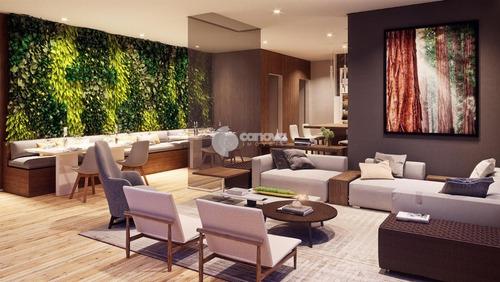 apartamento à venda em jardim brasil - ap002331
