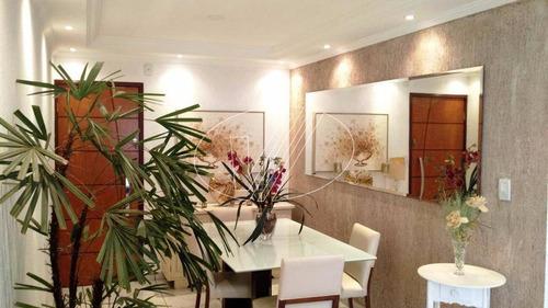apartamento à venda em jardim campos elíseos - ap002422