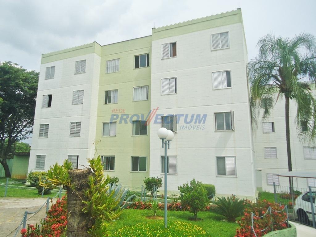 apartamento à venda em jardim campos elíseos - ap234728