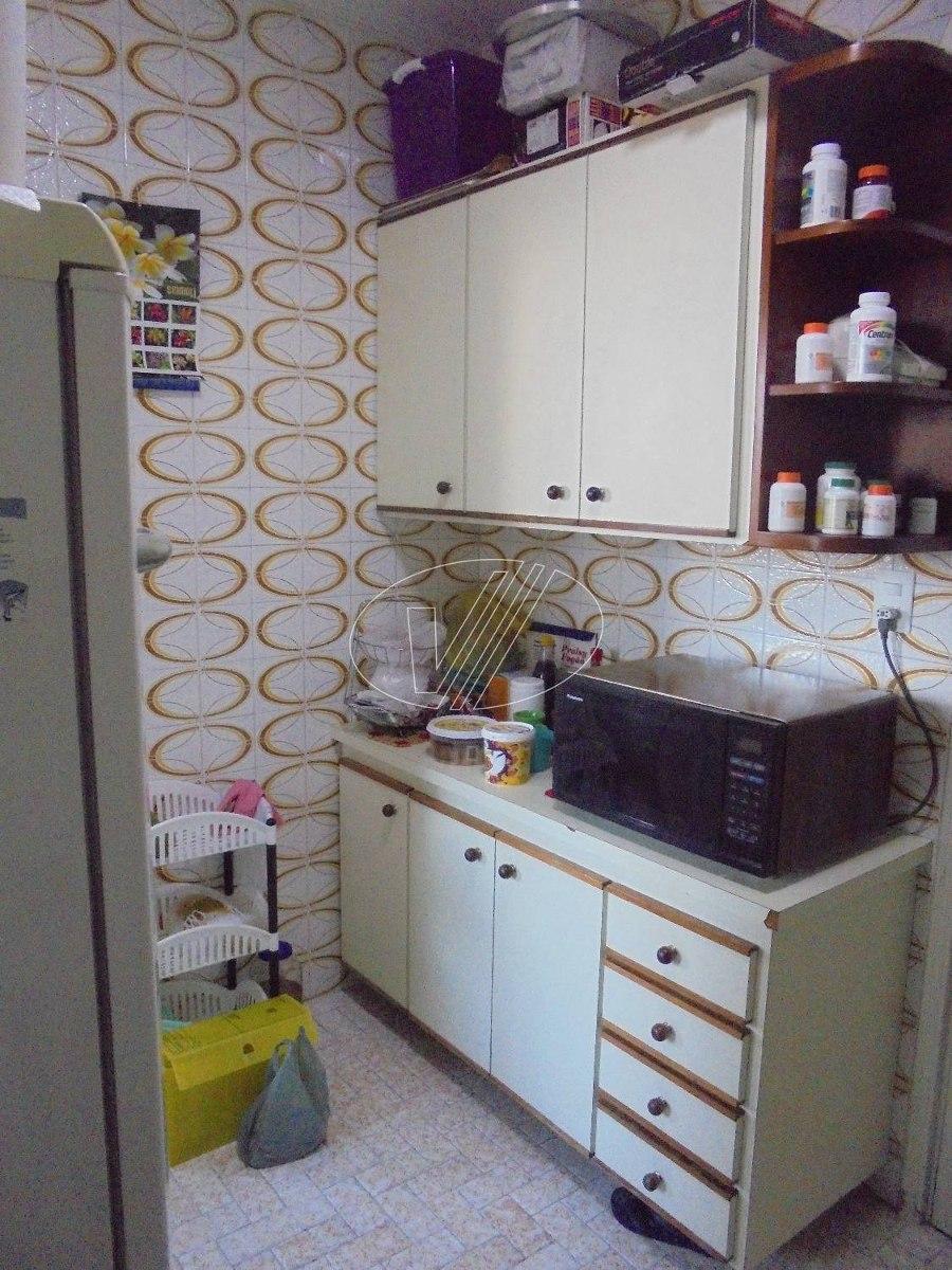 apartamento à venda em jardim chapadao - ap228003