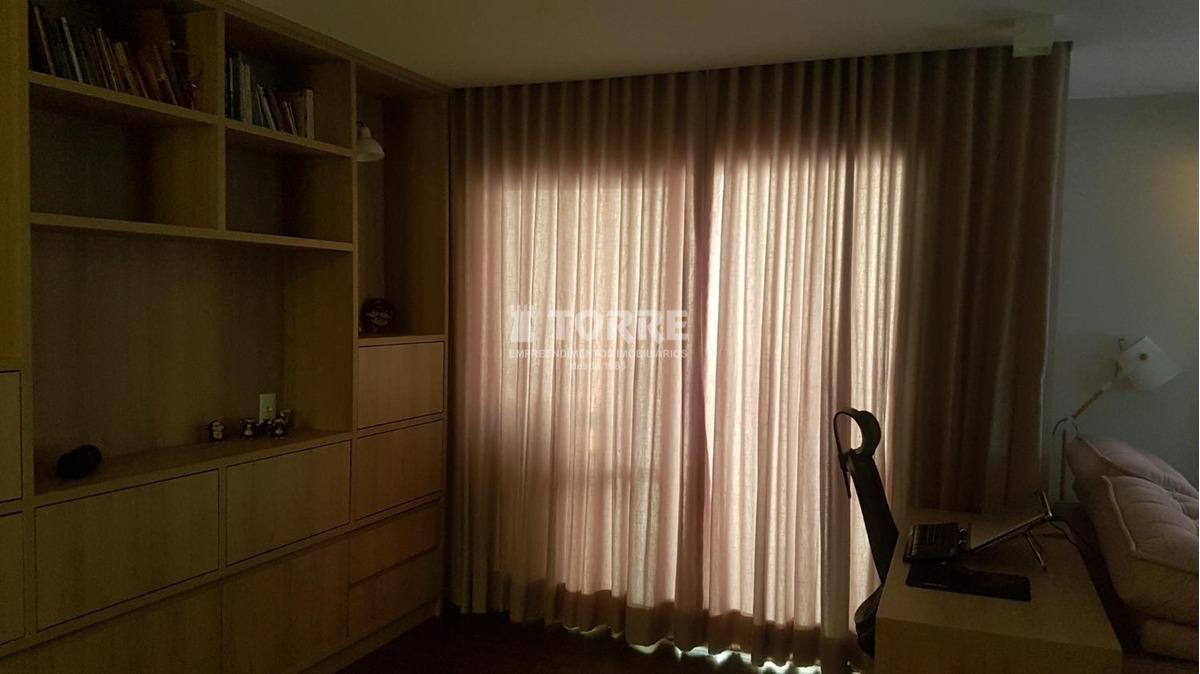 apartamento à venda em jardim chapadão - ap003479