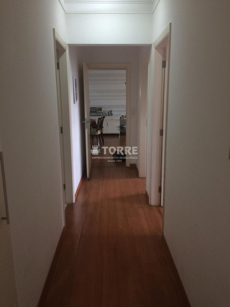 apartamento à venda em jardim chapadão - ap003557