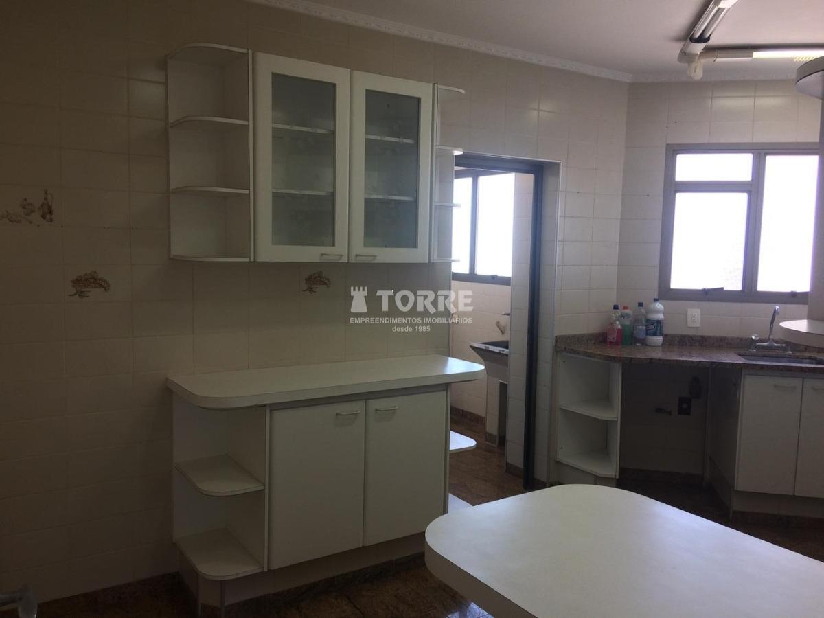 apartamento à venda em jardim chapadão - ap003618