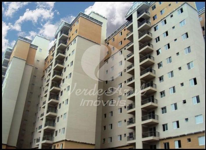 apartamento à venda em jardim chapadão - ap004391