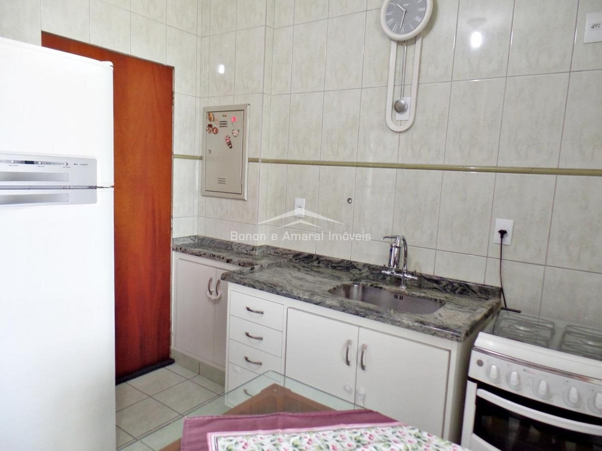apartamento à venda em jardim chapadão - ap009232