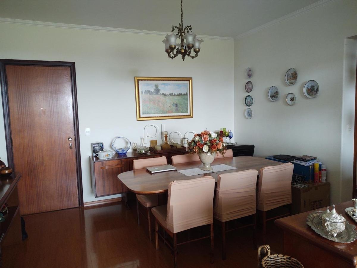 apartamento à venda em jardim chapadão - ap019443