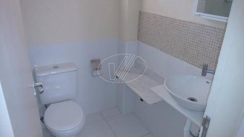 apartamento à venda em jardim chapadão - ap229665