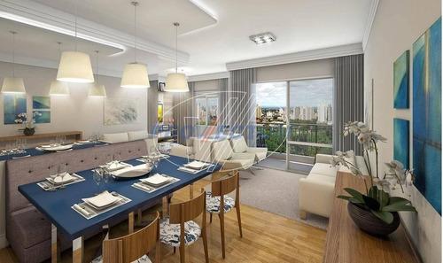 apartamento à venda em jardim chapadão - ap235997