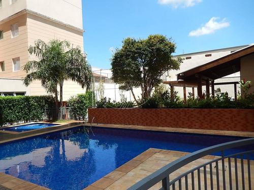 apartamento à venda em jardim chapadão - ap242379