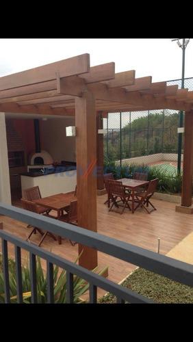 apartamento à venda em jardim chapadão - ap263441