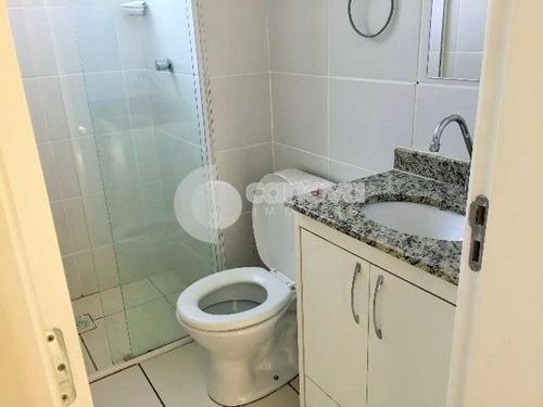 apartamento à venda em jardim das colinas - ap002339