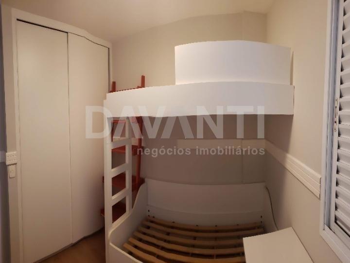 apartamento à venda em jardim das paineiras - ap000164