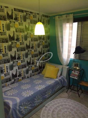 apartamento à venda em jardim do lago - ap003022