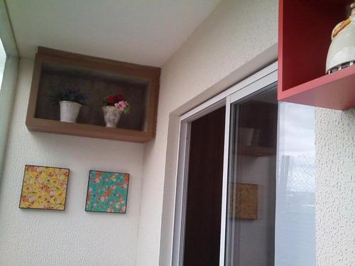 apartamento à venda em jardim do lago - ap241373