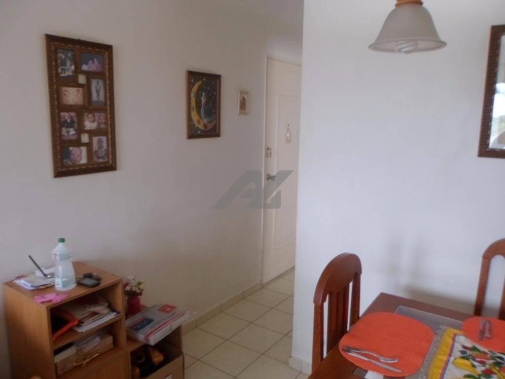 apartamento à venda em jardim dom vieira - ap001190