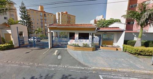 apartamento à venda em jardim dos oliveiras - ap235496