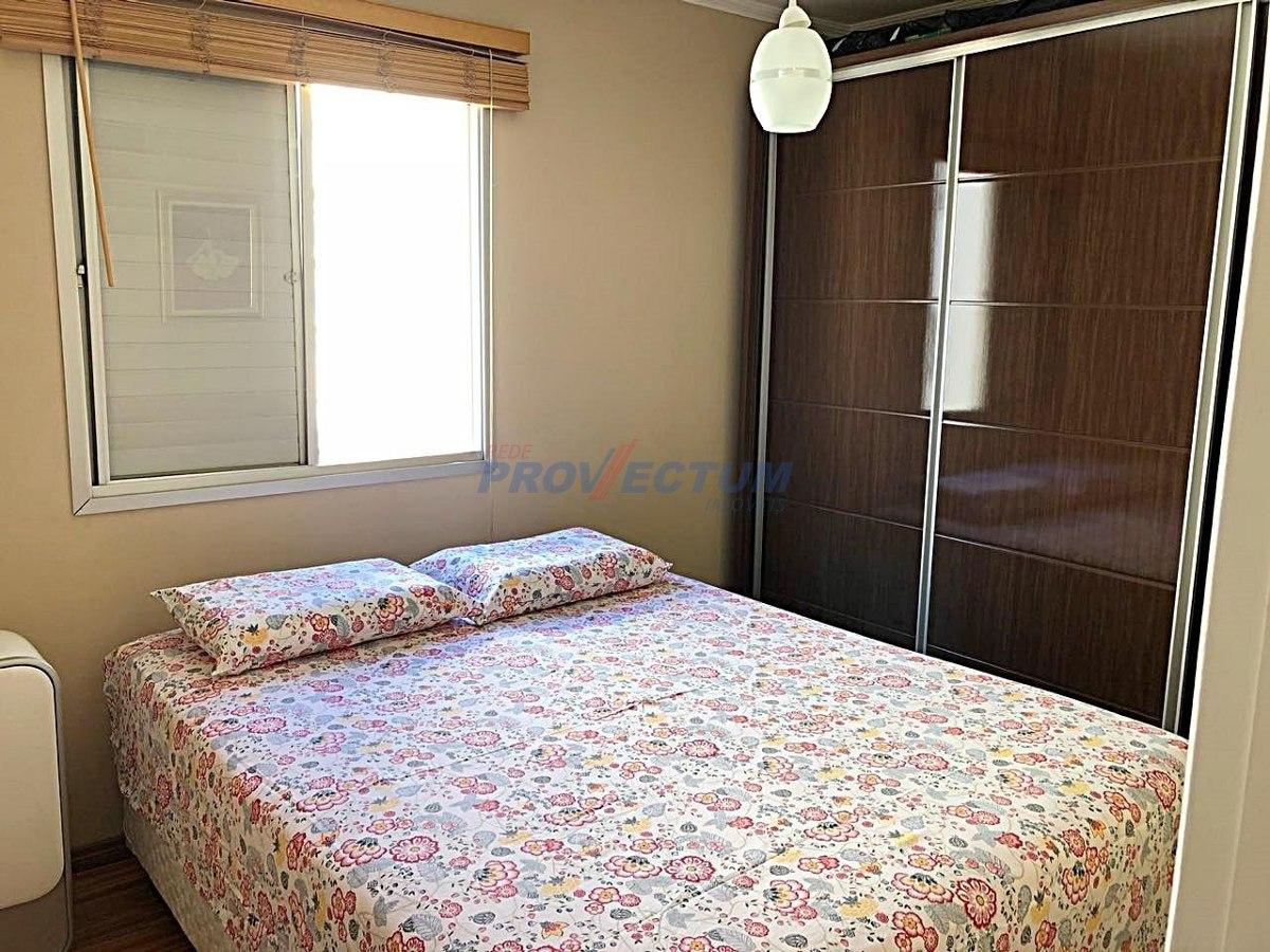 apartamento à venda em jardim dos oliveiras - ap249252