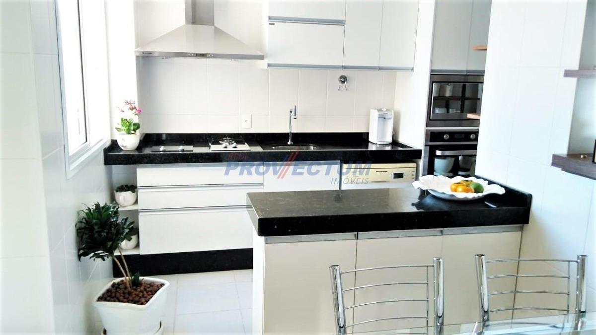 apartamento à venda em jardim ermida ii - ap244894