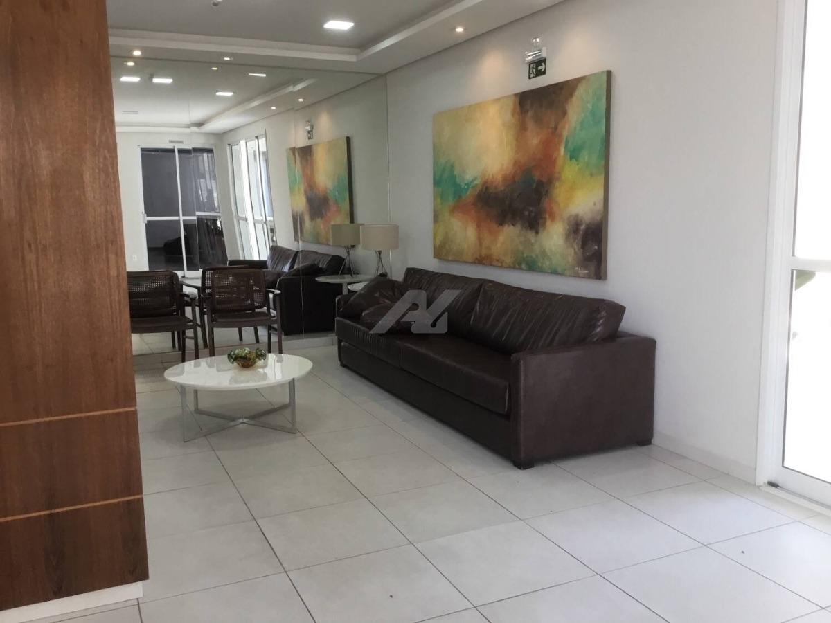 apartamento à venda em jardim flamboyant - ap001361