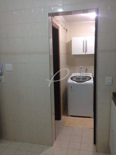apartamento à venda em jardim flamboyant - ap001799