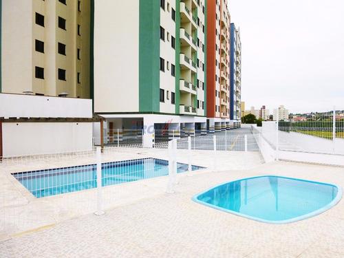 apartamento à venda em jardim flamboyant - ap233855