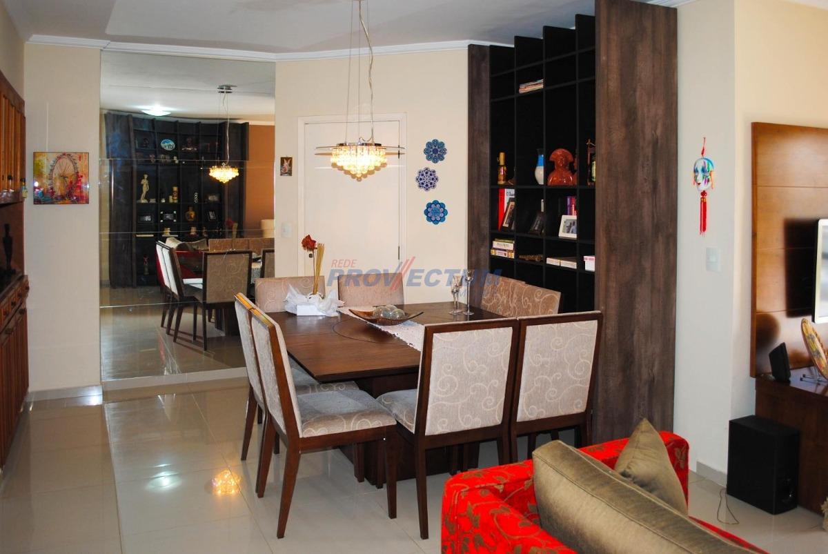 apartamento à venda em jardim flamboyant - ap248423