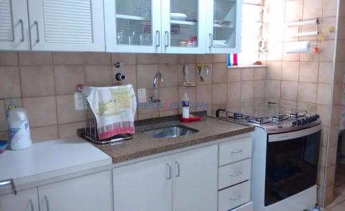 apartamento à venda em jardim garcía - ap234010