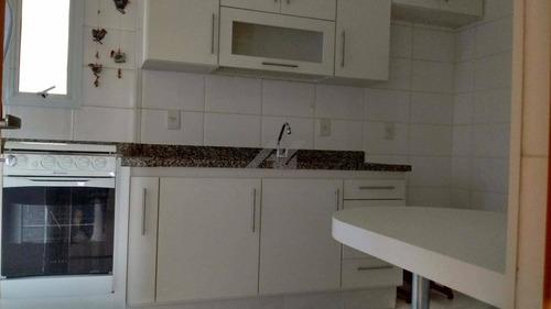 apartamento à venda em jardim guanabara - ap002467
