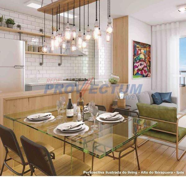 apartamento à venda em jardim ibirapuera - ap244385
