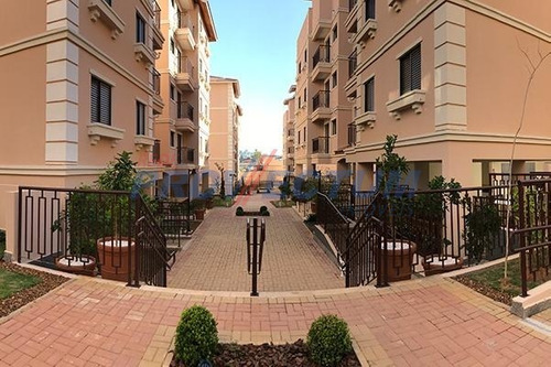 apartamento à venda em jardim itália - ap238963
