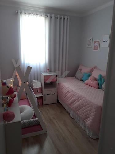 apartamento à venda em jardim márcia - ap004661