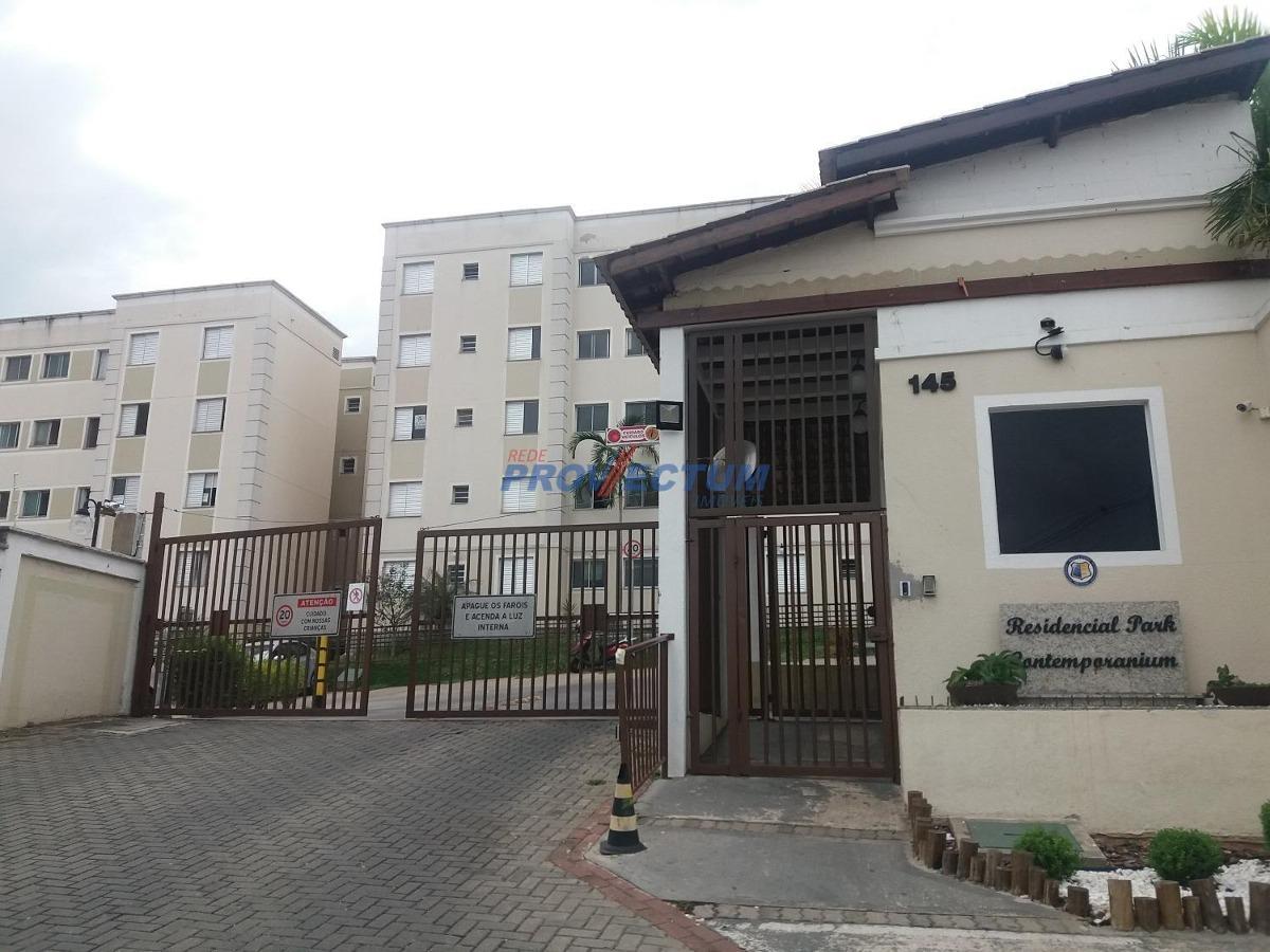 apartamento à venda em jardim márcia - ap225569