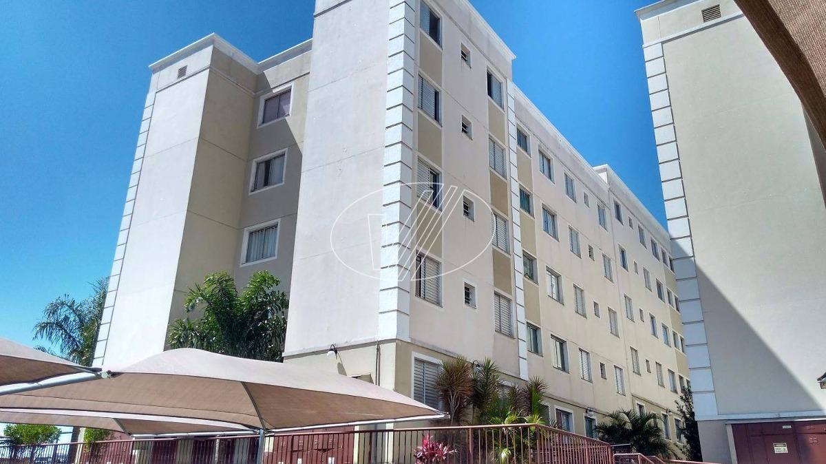 apartamento à venda em jardim márcia - ap236578