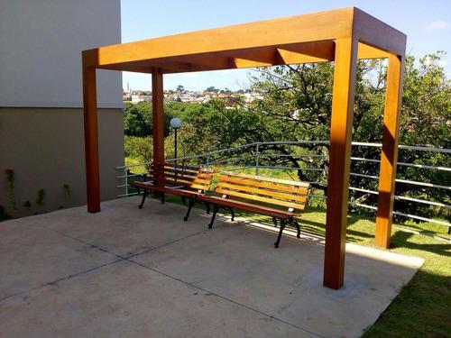 apartamento à venda em jardim minda - ap251021