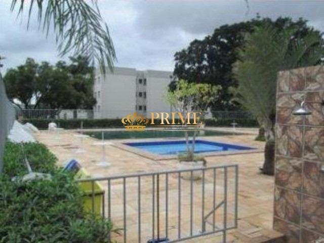 apartamento à venda em jardim miranda - ap000082