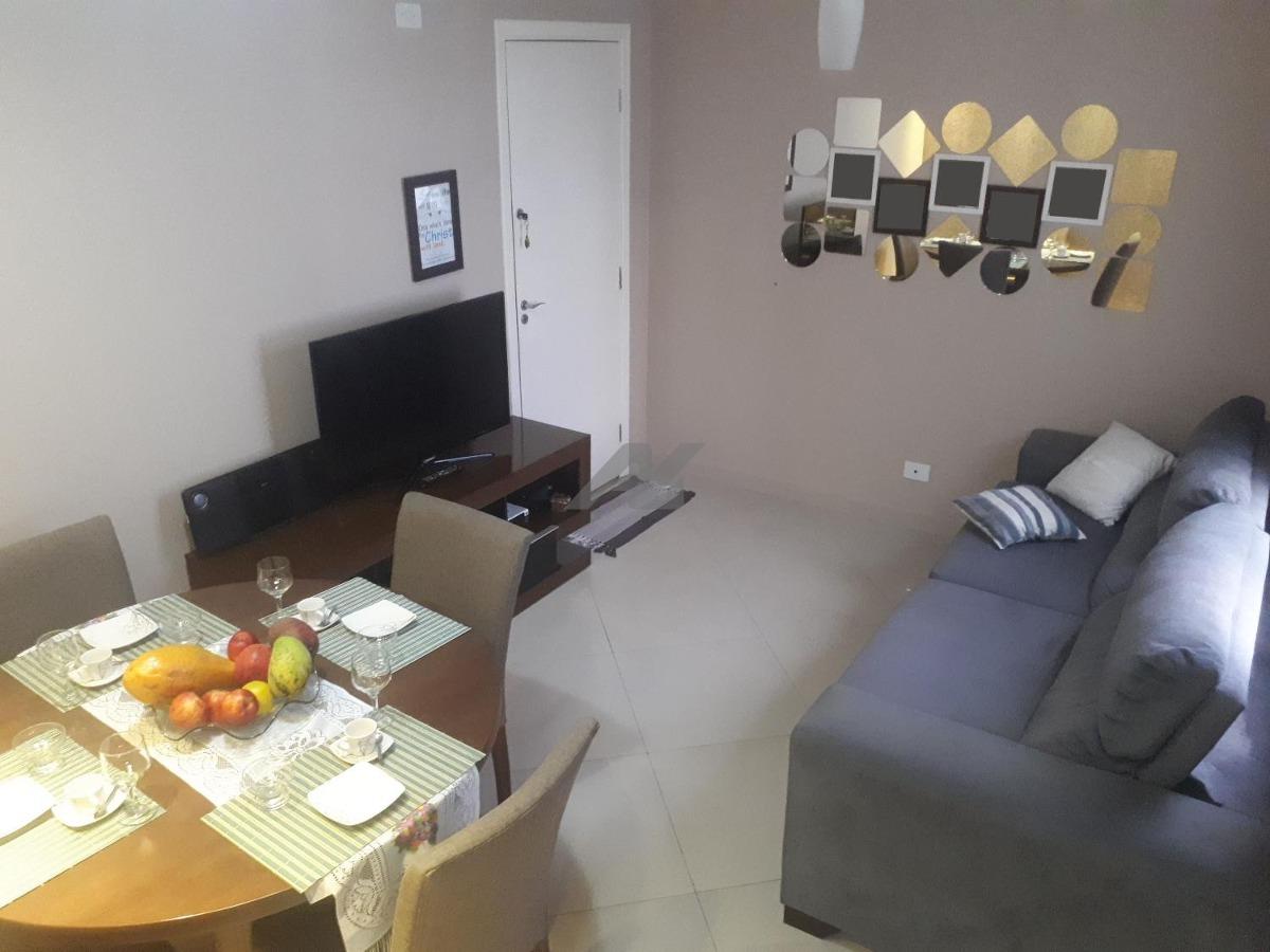 apartamento à venda em jardim miranda - ap003928