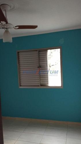 apartamento à venda em jardim miranda - ap250635