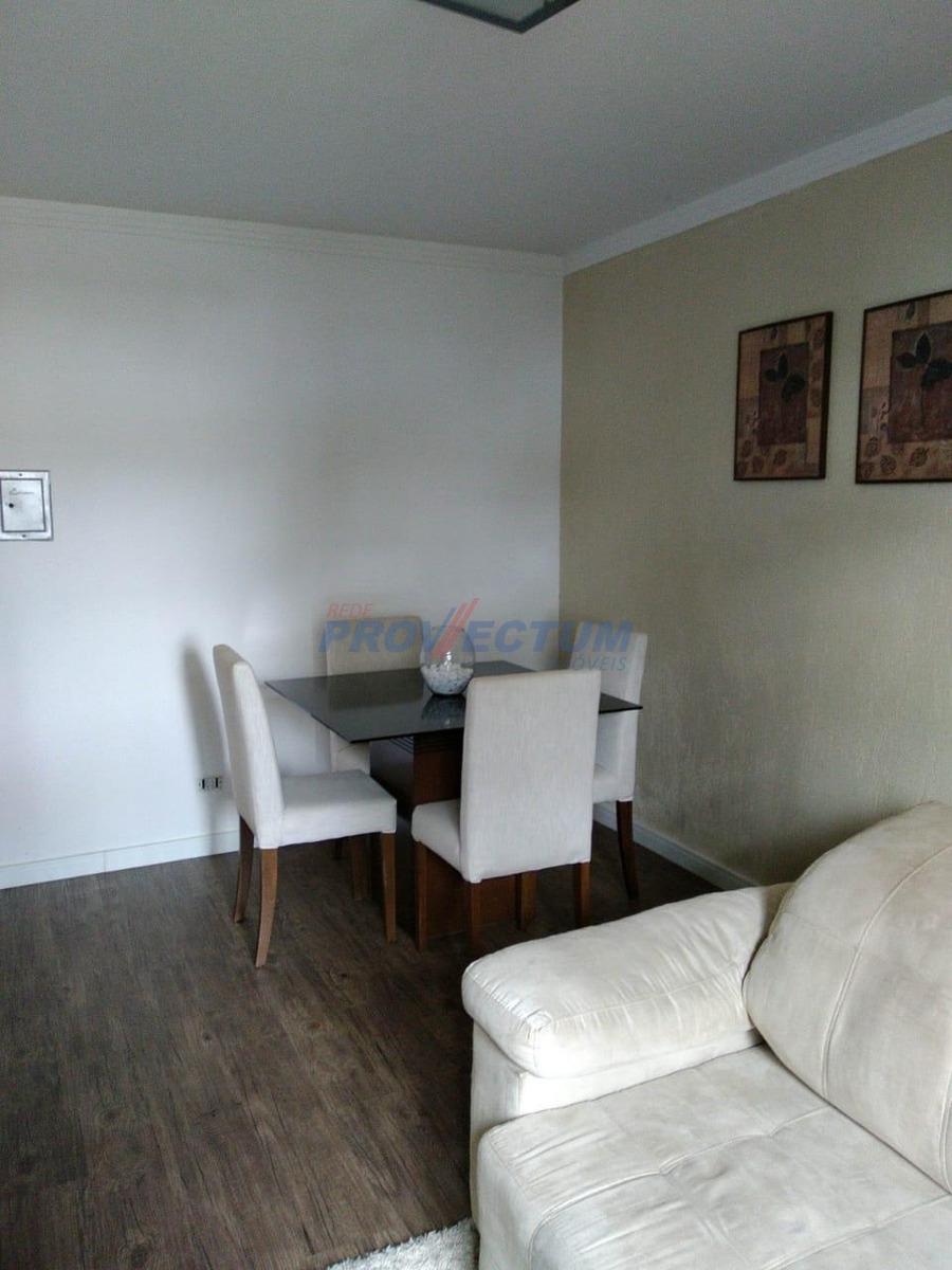 apartamento à venda em jardim miranda - ap263875