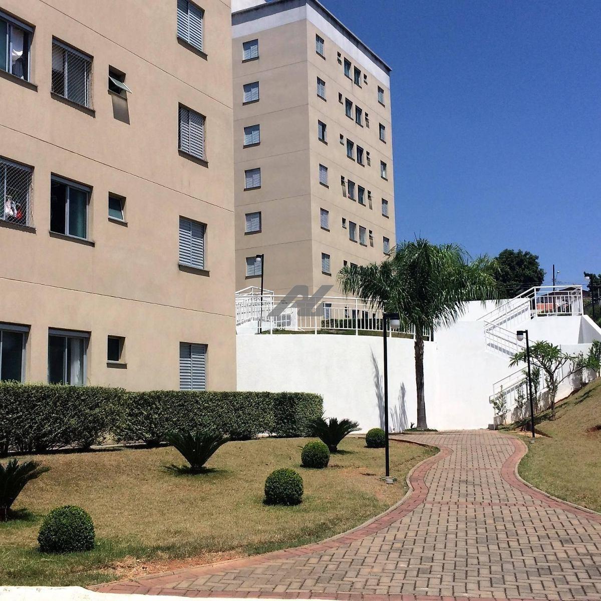 apartamento à venda em jardim myrian moreira da costa - ap004113