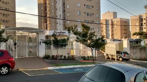 apartamento à venda em jardim myrian moreira da costa - ap005322